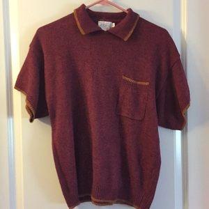 Rafaella shirt size Large